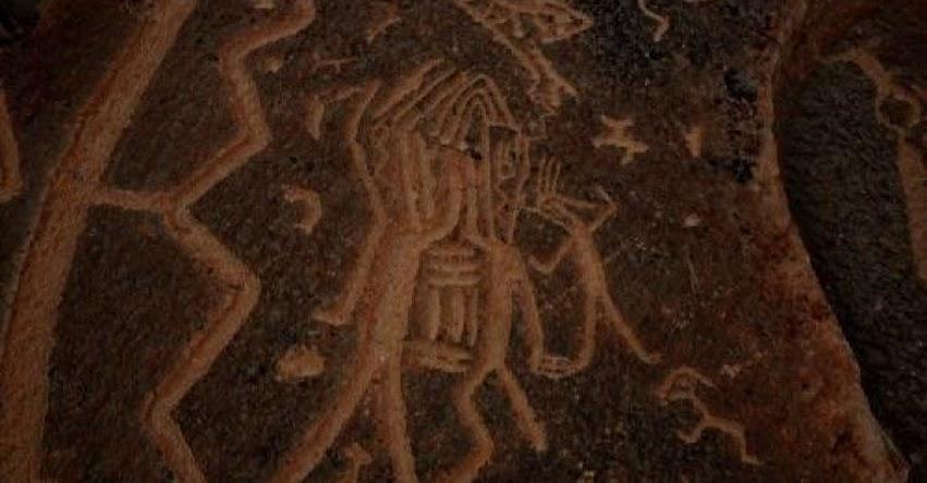 Arequipa inicia puesta en valor de petroglifos de Toro Muerto en la provincia de Castilla