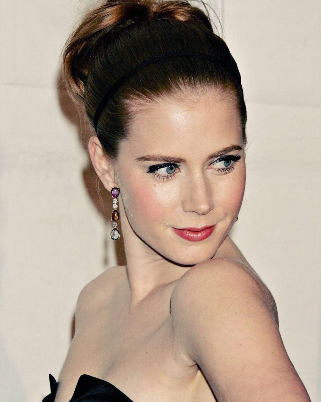 Amy Adams Pics - HD Actress Photo