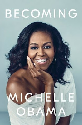 Becoming Michelle Obama pdf free download