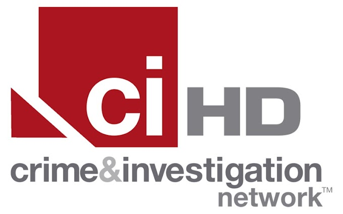 Crime & Investigation Network - Eutelsat Frequency