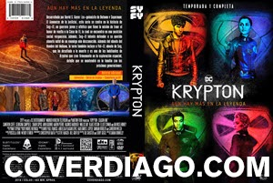 Krypton - Primera Temporada