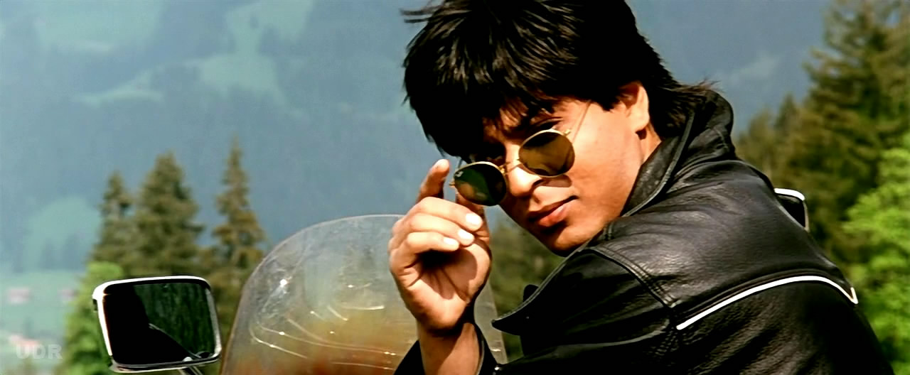 Shah Rukh Khan Hits- Top 10 Romantic Songs Of All Time