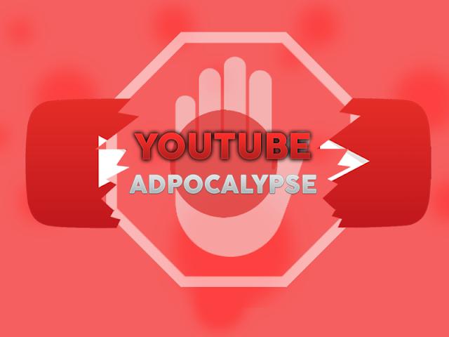 Adpocalypse: la fine di Youtube?