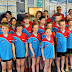 DM Hall sponsors Stonehaven swimmers