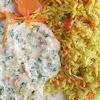 Receta de Pollo a la plancha en salsa blanca