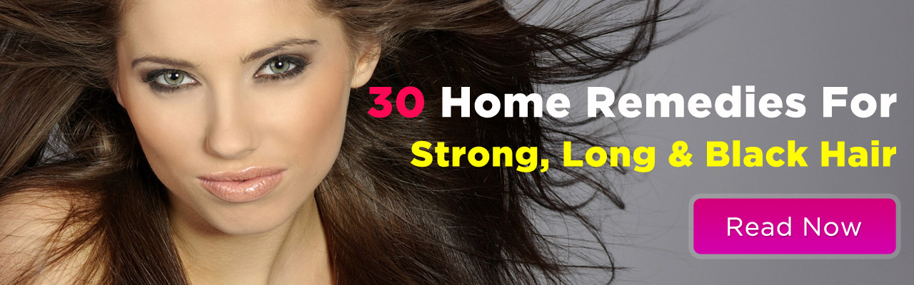 Home remedies for hair growth with natural treatment for hair loss