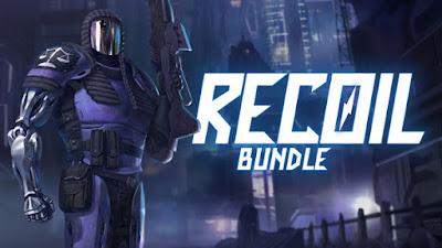 Fanatical Recoil Games Bundle