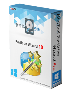 MiniTool Partition Wizard Pro Ultimate 10.1 BootCD ISO (Inglés)