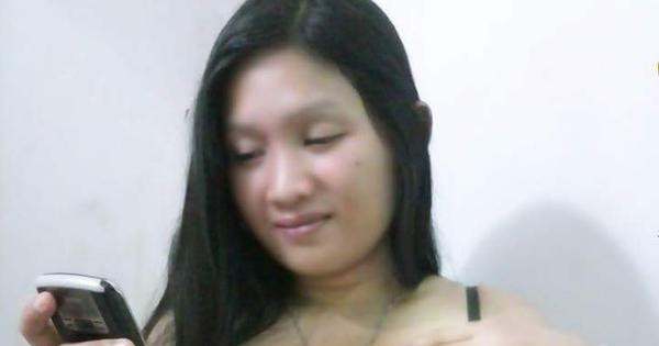 tania tkw indonesia asal bandung yang bikin heboh   gadis