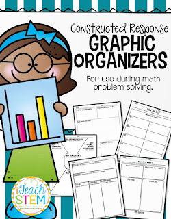Math Graphic Organzers