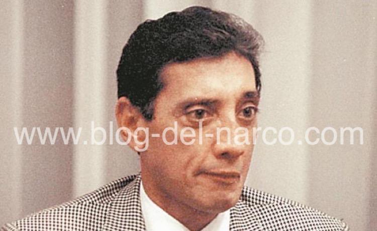 """Mario Villanueva. el Gobernador que trabajo para """"El Señor de los Cielos"""""""