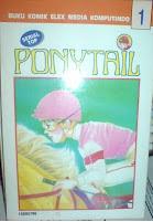 Komik Ponytail Bekas Lengkap