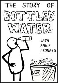Documentaries: The Story of Bottled Water