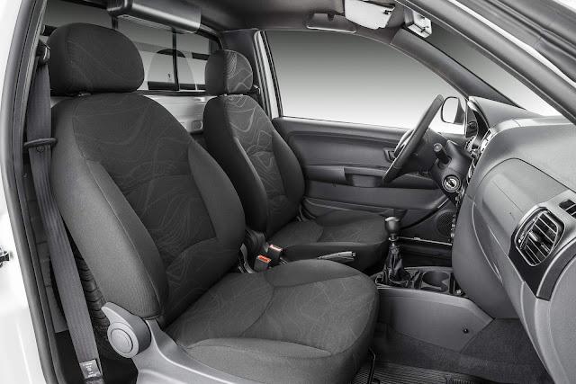 Fiat Strada 2018