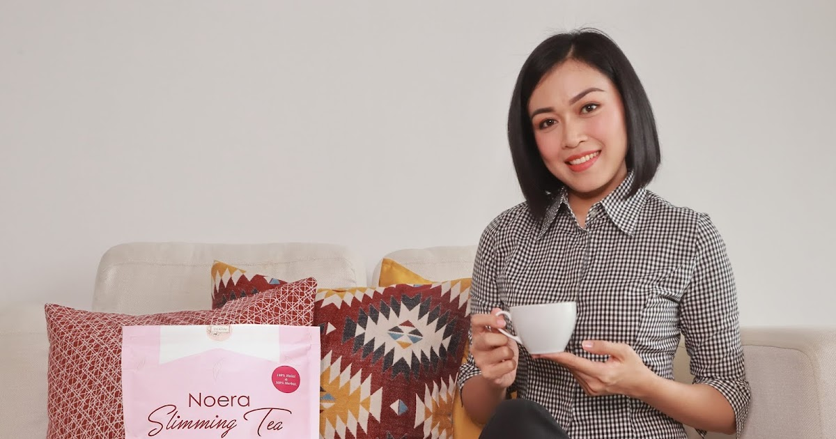 FLEECY BANGLE TEA – SLIMMING TEA – TEH PELANGSING