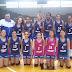 #Vôlei – Sub-14 feminino do Time Jundiaí obtém sua sexta vitória na Copa Regional