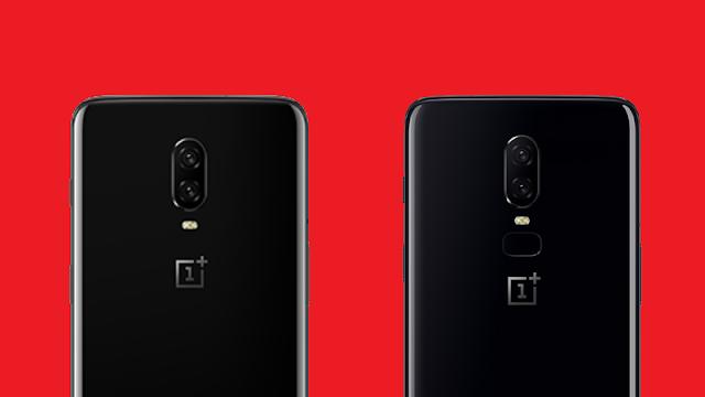 OnePlus 6T vs OnePlus 6 Camera