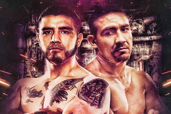 Brandon Rios vs. Humberto Soto poster