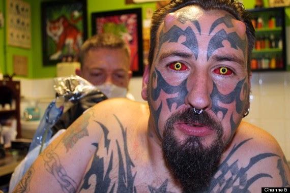 plastic surgery devil