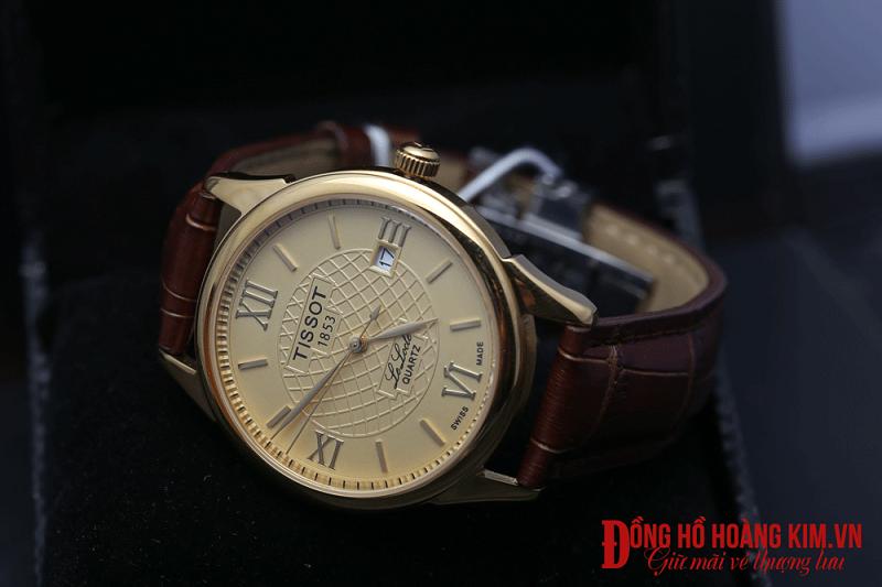 đồng hồ cao cấp bán chạy nhất