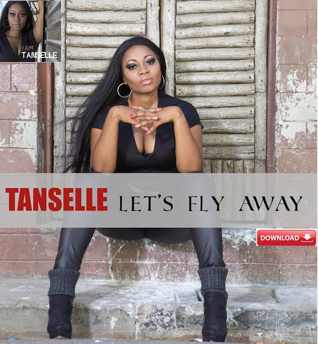 Tanselle - Let's Fly Away