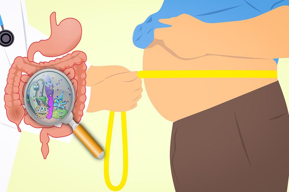 كيفية تفريغ بطنك وإزالة الانتفاخ
