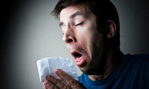 jenis virus penyebab penyakit pada manusia