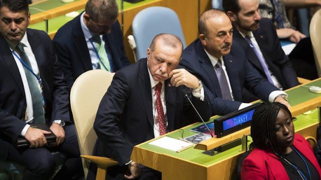 Αμετανόητος ο Ερντογάν για Μπράνσον, Ιράν και Οικονομία: Απαιτεί τον Ιμάμη Γκιουλέν