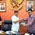 Terima Kunker Komisi II DPR, Koster Yakin Pemilu 2019 di Bali Berjalan Aman dan Lancar