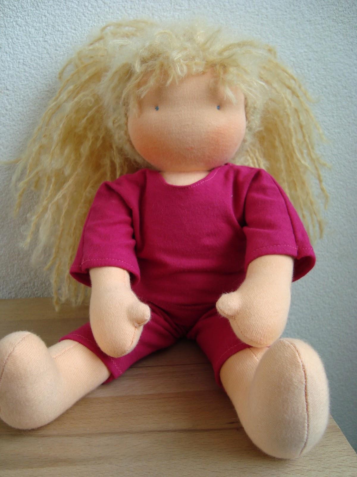 ineke grey dolls