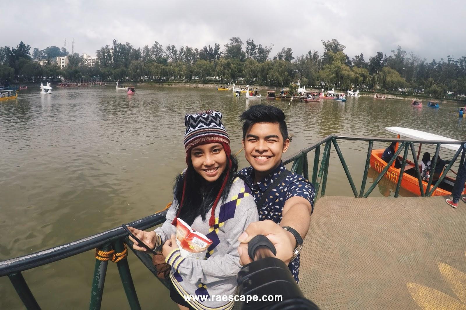Baguio Burnham Park