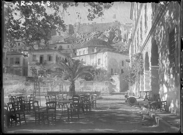 Ευστάθιος Γλυμενόπουλος: Ένας ξεχασμένος ευεργέτης του Ναυπλίου