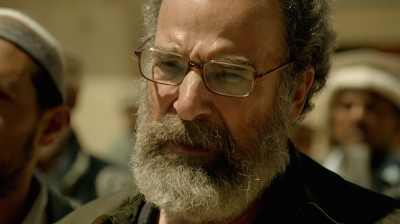 Saul en Redux Homeland Showtime