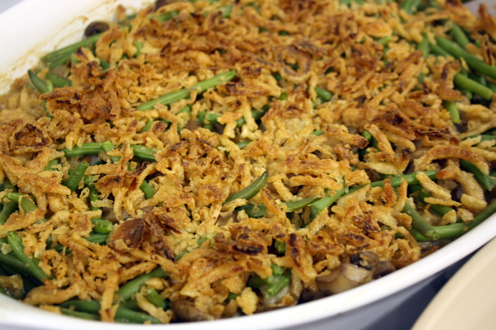 green bean casserole - photo #11