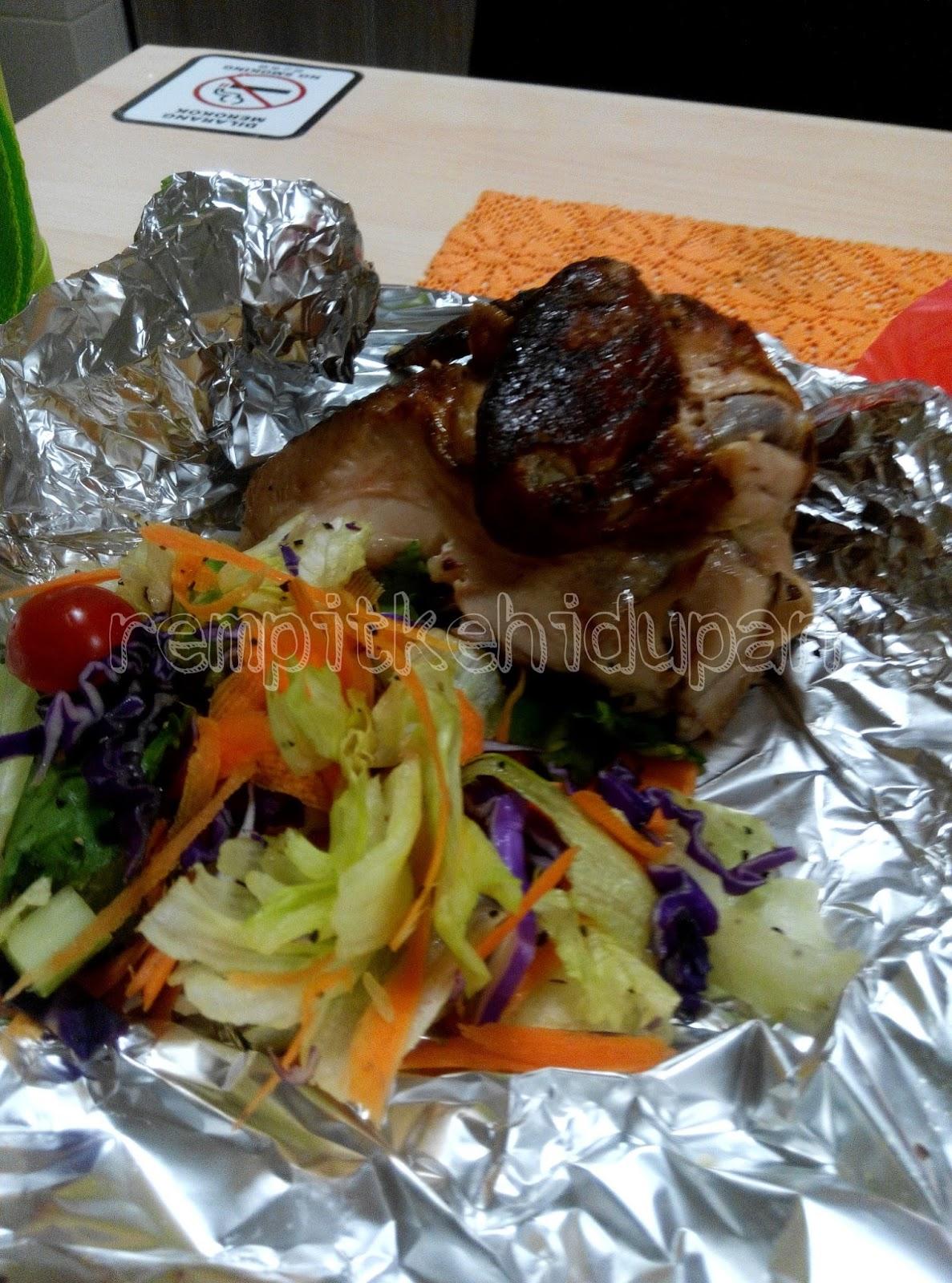 13 Resipi Bunga Kobis (Cauliflower) Untuk Diet