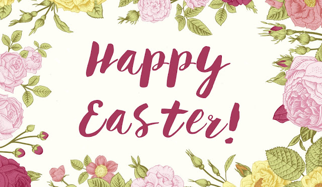 Happy Easter Day Images 2018