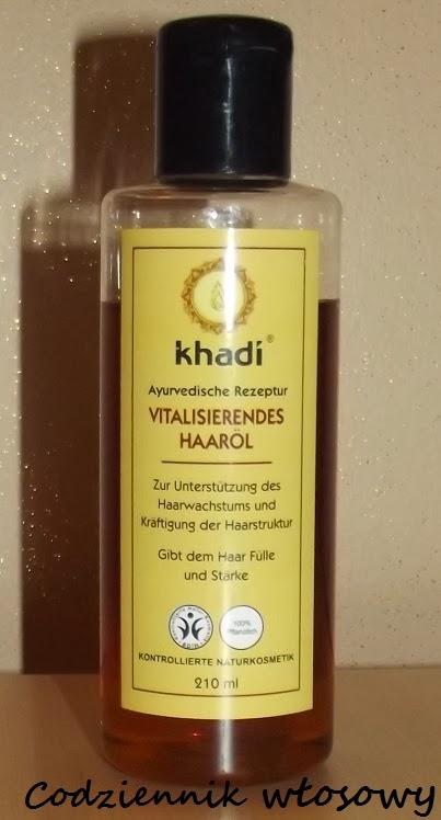 olejek musztardowy na porost włosów