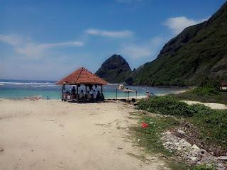 Pantai Tropical 3