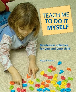 Best Montessori Books I Own Series at the Confessions of a Montessori Mom blog