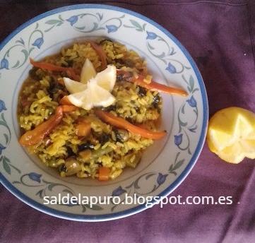 arroz-vegano-verduras
