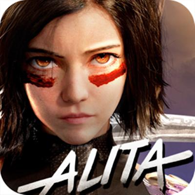 تحميل لعبه Alita: Battle Angel - The Game مهكره وجأهزه للأندرويد
