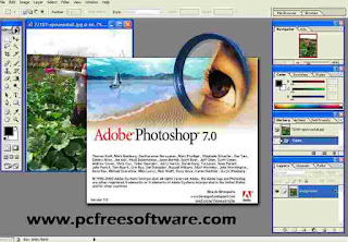 Adobe Photoshop Update  7.0.1 free download
