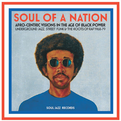 5026328503936_T34419684040054 Soul Of A Nation: Afro-Centric Visions in the Age of Black Power