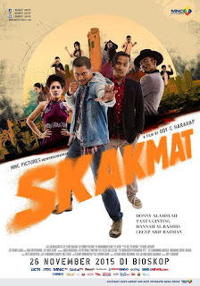Download Film Indonesia Skakmat Full Bluray
