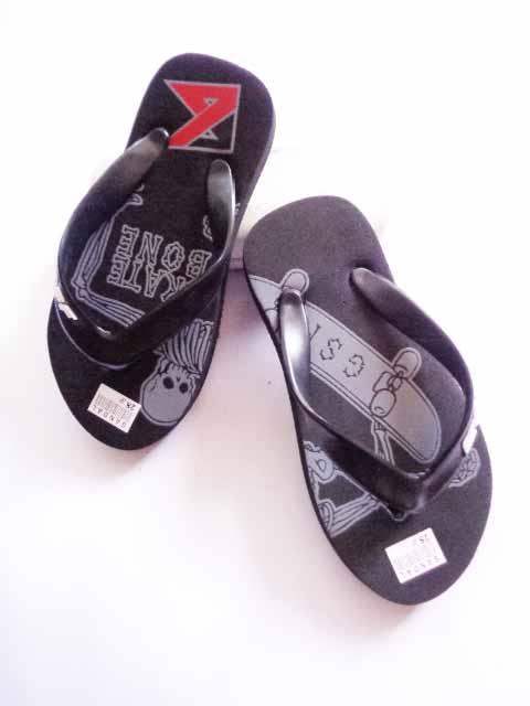 Pabrik Dan Grosir Sandal Distro Anak - Kualitas Terbaik