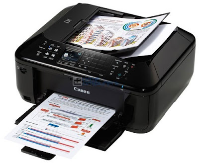 Canon Pixma MX394 Printer Driver Download