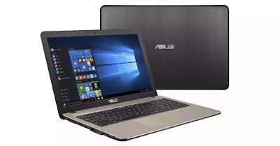 ASUS VivoBook X540Y  Notebook Mumpuni Untuk Pelajar
