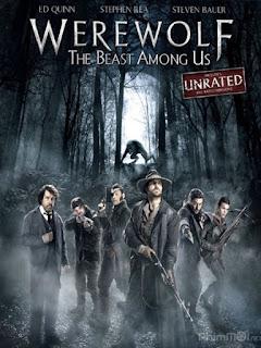 Ma sói: Quái vật quanh ta / Tiêu diệt ma sói - Werewolf: The Beast Among Us (2012) | Full HD VietSub