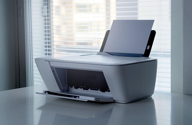 Pengertian Mesin Scanner dan Cara Merawat Mesin Scanner yang Wajib Anda Ketahui