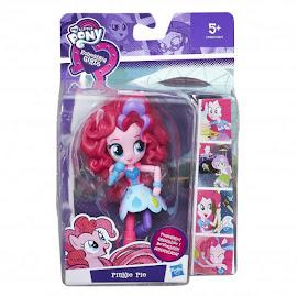 MLP Equestria Girls Minis Rainbow Rocks Rockin' Singles Pinkie Pie Figure